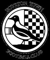 Ройстън - Logo