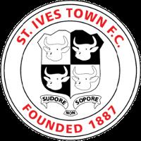 Ст. Айвс - Logo