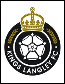 Kings Langley - Logo