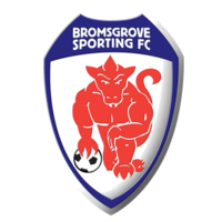 Bromsgrove Sporting - Logo