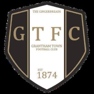 Грантъм - Logo