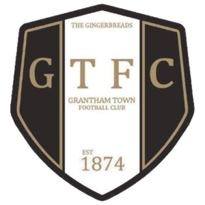 Grantham Town - Logo