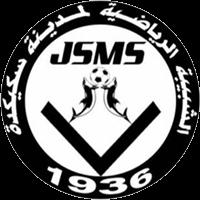 ЖСМ Скикда - Logo