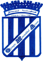 OM Arzew - Logo