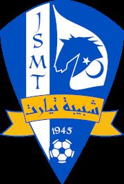 JSM Tiaret - Logo