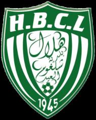 HB Chelghoum Laid - Logo