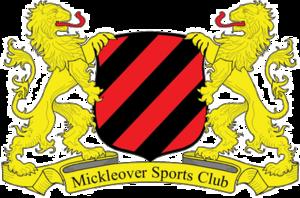 Mickleover Sports - Logo