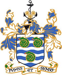 Уитби - Logo