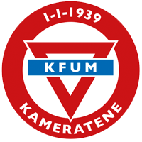 КФУМ - Logo