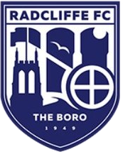 Radcliffe Borough - Logo