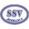 SSV Jeddeloh - Logo