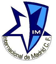 Интер Мадрид - Logo