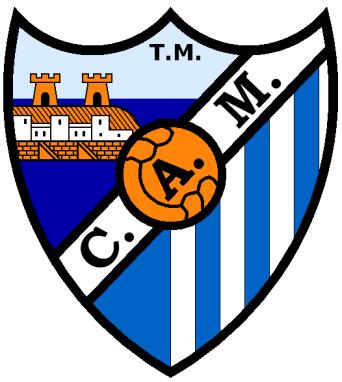 Atlético Malagueño - Logo