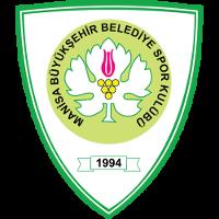 Маниса - Logo