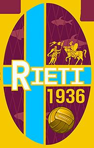Риети - Logo