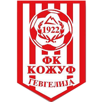 ФК Кожуф - Logo