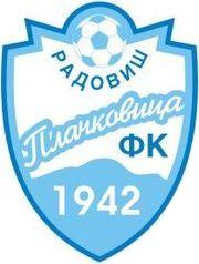 ФК Плачковица - Logo