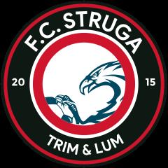 Струга - Logo
