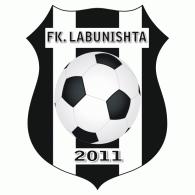 FK Labunishta - Logo
