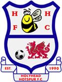 Холихэд Хотспур - Logo