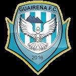 Guaireña FC - Logo