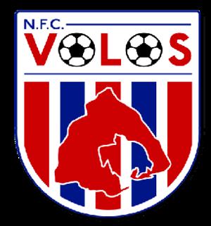 Volos NFC - Logo