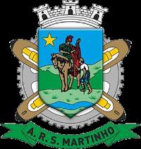 Сао Мартиньо - Logo