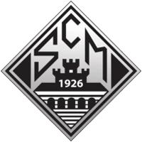 SC Mirandela - Logo