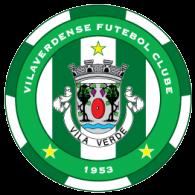 Vilaverdense FC - Logo