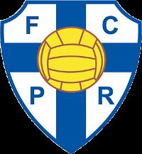 Педрас Рубрас - Logo