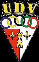 UD Vilafranquense - Logo