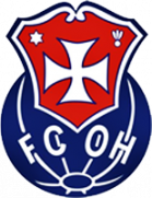 Оливейра Хоспитал - Logo
