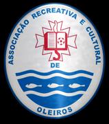 Олейрош - Logo
