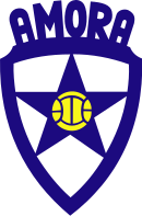 Amora FC - Logo