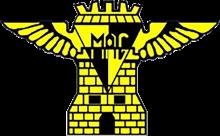 Моура АК - Logo