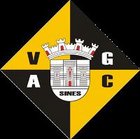 Vasco da Gama (POR) - Logo