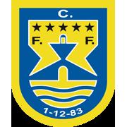 FC Ferreiras - Logo