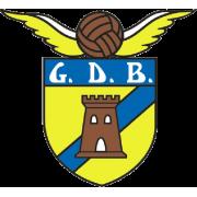 ГД Браганса - Logo