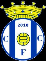 CF Canelas 2010 - Logo