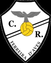 Ferreira de Aves - Logo
