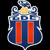 GD O Coruchense - Logo