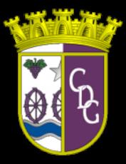 CD Gouveia - Logo