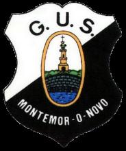 GUS Montemor - Logo