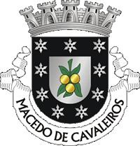 Macedo de Cavaleiros - Logo