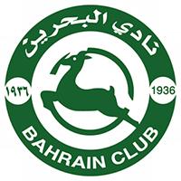 Бахрейн Клуб - Logo