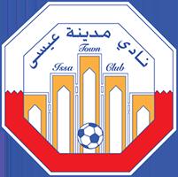 Исса Таун - Logo