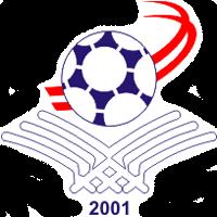Тадамун Бури - Logo