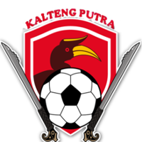Калтенг Путра - Logo