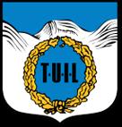 Тромсдален - Logo