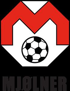FK Mjolner - Logo